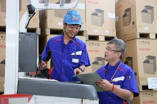 トナーカートリッジやコピー用紙などの消耗品のほか、事務用品などを扱います。